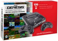 Игровая консоль SEGA Retro Genesis Modern (ConSkDn88)