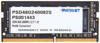 Оперативная память Patriot Signature (PSD48G240082S)