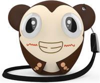 Портативная колонка HIPER Zoo Buddy Monkey