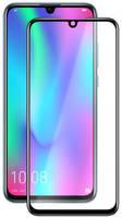 Защитное стекло MediaGadget 3D Full Cover для Honor 10 Lite Black