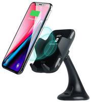 Держатель универсальный Flexis Mount FX-QC для смартфонов 4–6.2″ Mount FX-QC для смартфонов 4–6.2'