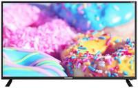 LED Телевизор 4K Ultra HD Telefunken TF-LED50S20T2SU