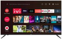 LED Телевизор 4K Ultra HD Haier 58 Smart TV BX