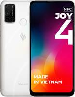 Смартфон Vsmart Joy 4 4+64GB Pearl (FV441AEWTERUS) Joy 4 4+64GB Pearl (V441E)