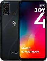 Смартфон Vsmart Joy 4 4+64GB Onyx (FV441AEBLERUS) Joy 4 4+64GB Onyx (V441E)