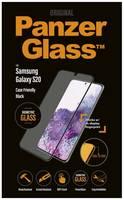 PanzerGlass Защитное стекло AntiBacterial для Galaxy S20FE, Black