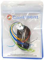 Кабель Continent DCI-2105BK
