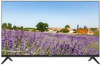 LED Телевизор 4K Ultra HD Prestigio PTV50SS04X