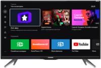 LED Телевизор 4K Ultra HD Telefunken TF-LED55S03T2SU