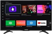 LED Телевизор 4K Ultra HD Telefunken TF-LED50S18T2SU