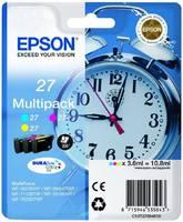 Набор струйных картриджей Epson C13T27054020 , пурпурный, оригинал