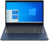"Ноутбук Lenovo IdeaPad 3 15IIL05 15.6"" (81WE00KERK)"
