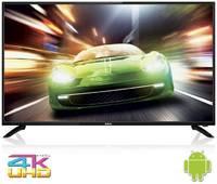 LED Телевизор 4K Ultra HD BBK 43LEX-8169/UTS2C