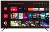 Телевизор Haier 55 Smart TV BX