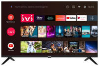 Телевизор Haier 32 Smart TV BX