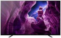 OLED телевизор 4K Ultra HD Sony KD-55A8