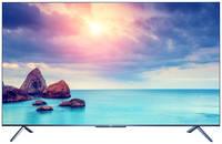 QLED телевизор 4K Ultra HD TCL 50C717 Dark
