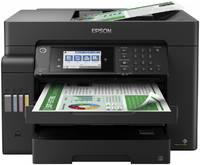 Струйное МФУ Epson L15150