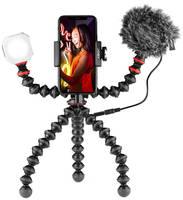 Монопод для смартфона JOBY GorillaPod Mobile Vlogging Kit (JB01645-BWW)