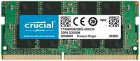 Оперативная память Crucial 8GB Crucial DDR4 2666 SO DIMM