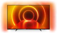 LED Телевизор 4K Ultra HD Philips 43PUS7805/60
