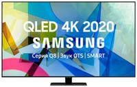 QLED Телевизор 4K Ultra HD Samsung QE50Q87T QE50Q87TAU