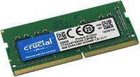 Оперативная память Crucial 4GB Crucial DDR4 2400 SO DIMM