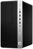 Системный блок HP ProDesk 600 G5 (7AC28EA)
