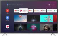 LED Телевизор 4K Ultra HD Sharp 55BL2EA
