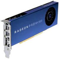 Видеокарта Dell Radeon Pro WX 3100 (490-BDZW)