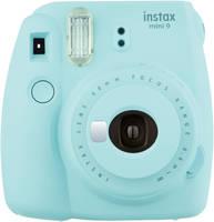 Фотоаппарат моментальной печати Fujifilm Instax Mini 9 Ice