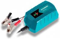 Зарядное устройство для АКБ Hyundai 12B 90Ач HY 200 зарядное устройство для АКБ HY 200 12 V