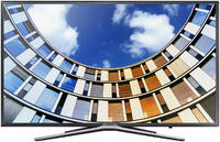 """Телевизор Samsung UE32M5500AUXRU (32"""", Full HD, VA, Edge LED, DVB-T2/C/S2, Smart TV)"""