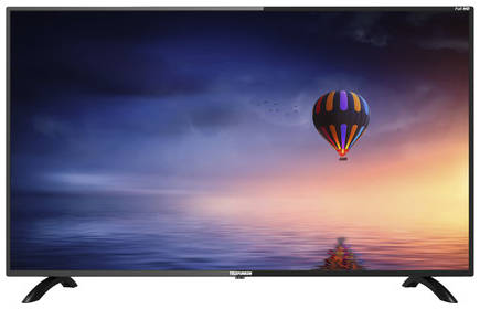 Телевизор Telefunken TF-LED43S45T2S, 43″, FULL HD