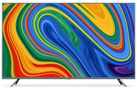 Телевизор Xiaomi Mi TV 4S 65, 65″, Ultra HD 4K