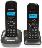 Радиотелефон Panasonic KX-TG1612RU1, и