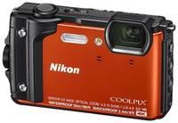 Цифровой фотоаппарат Nikon CoolPix W300