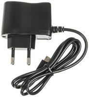 Сетевое зарядное устройство Buro XCJ-021-EM-2.1A, microUSB, 2.1A