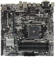 Материнская плата ASUS PRIME A320M-A, SocketAM4, AMD A320, mATX, Ret