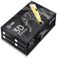 Ручка 3D Cactus CS-3D-PEN-A-YL PLA ABS LCD