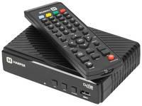 Ресивер DVB-T2 HARPER HDT2-1513