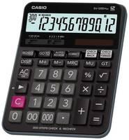 Калькулятор Casio DJ-120D PLUS, 12-разрядный