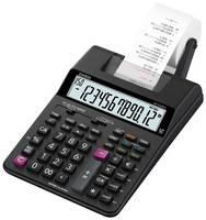 Калькулятор Casio HR-150RCE-WA-EC, 12-разрядный