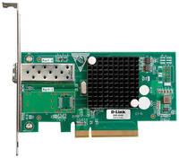 Сетевой адаптер Gigabit Ethernet D-Link DXE-810S PCI Express x8