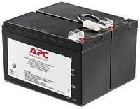 Аккумуляторная батарея для ИБП APC APCRBC113