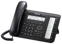 IP телефон PANASONIC KX-NT553RU-B