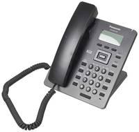 SIP-телефон Panasonic KX-HDV130RUB
