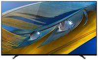 "OLED телевизор SONY XR65A80J, 65"", Ultra HD 4K"