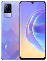 Смартфон VIVO V21e 8/128Gb, алмазная мозайка