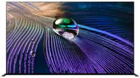Телевизор Sony XR65A90J, 65″, OLED, Ultra HD 4K